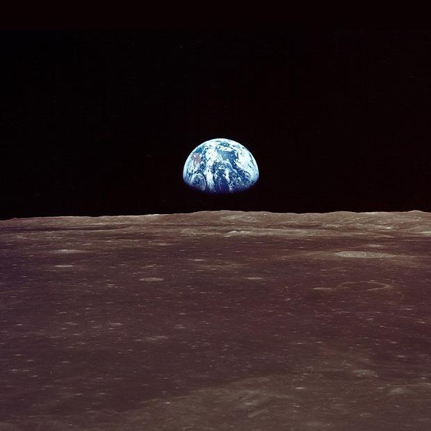 Как мечта о космосе вернулась в кино — 2014 на Look At Me