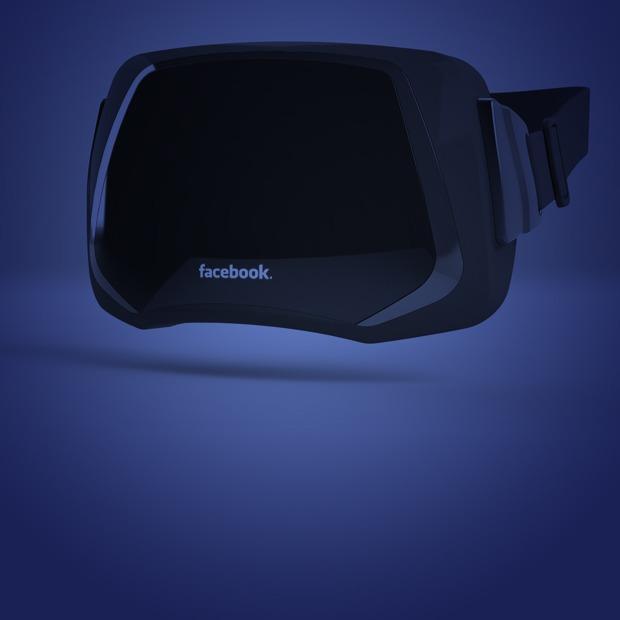 Зачем «Фейсбуку» Oculus Rift — Мнение на Look At Me