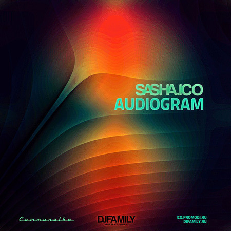 Sasha.ico - Audiogram (Djfamily/Arma)