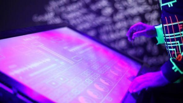 Сенсационная разработка для мастеров диджеинга в Москве — Музыка на Look At Me