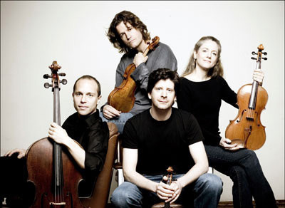 The Vitamin String Quartet