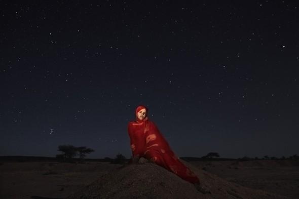 Фотограф-призер рассказывает о «призраках» Сахары — Фотография на Look At Me