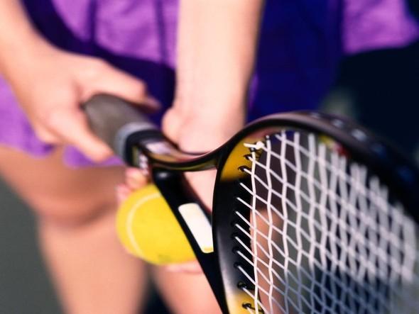 Музыкальный теннис — Музыка на Look At Me