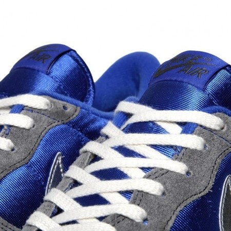 Nike Air Vortex VNTG – Varsity Royal – Metallic Silver — Сникер-культура на Look At Me