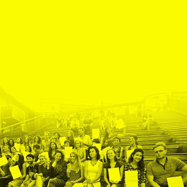 Что сделано: Итоги выпуска 2012/2013 на «Стрелке» — Индустрия на Look At Me