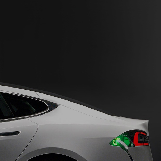 5 отличий электромобиля Tesla Model S от всех других автомобилей