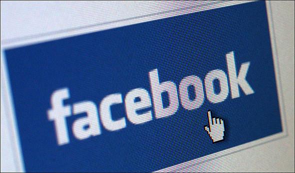 Facebook под запретом — Медиа на Look At Me
