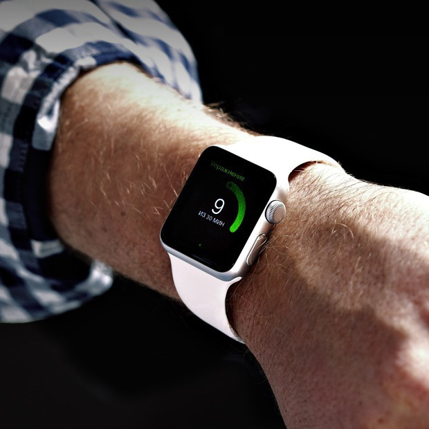Владельцы Apple Watch  о первых месяцах с часами
