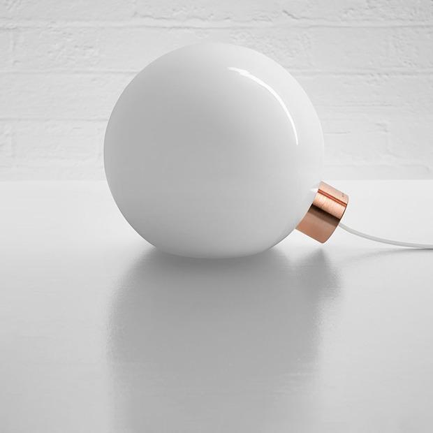 10 настольных ламп для тех, кто не спит по ночам — Покупка на Look At Me