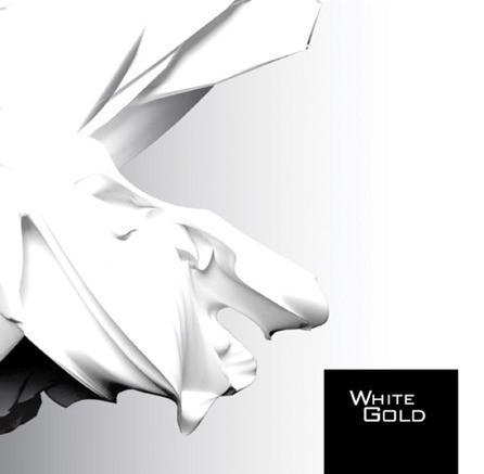 White Gold EP от Fresh Boy и D.Masta — Музыка на Look At Me
