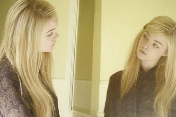 Эль Фэннинг снялась в короткометражке Rodarte
