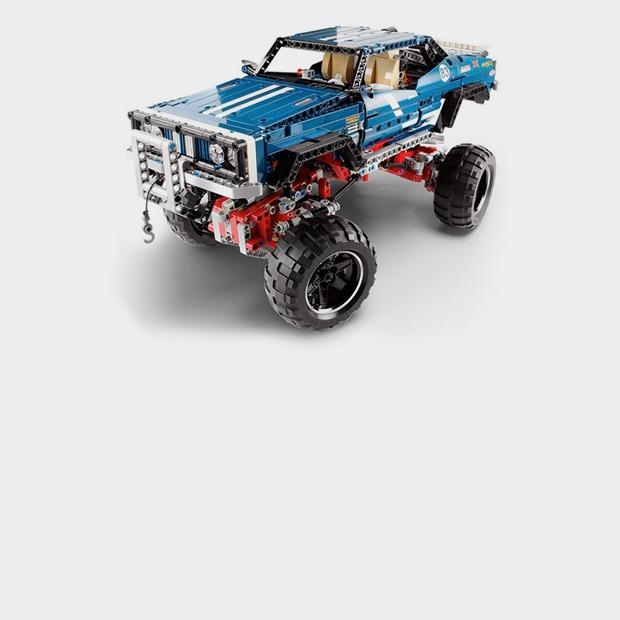 Как выпустить свою собственную модель LEGO — Интервью на Look At Me