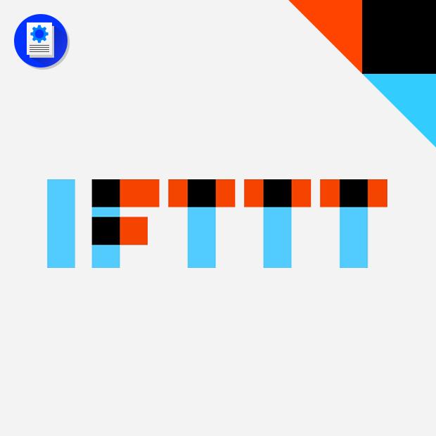 Как научить свои приложения новым трюкам с помощью IFTTT