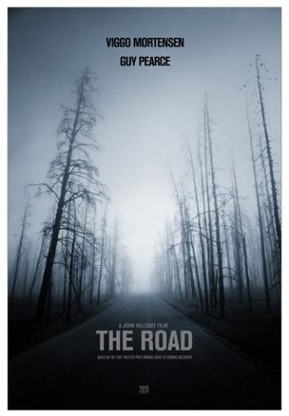 Дорога (The Road ) — Новости на Look At Me