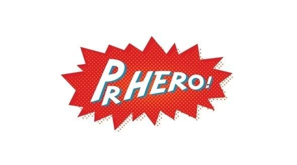 Проект PR Hero — Интернет на Look At Me