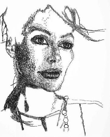 Печатный арт — Дизайн на Look At Me