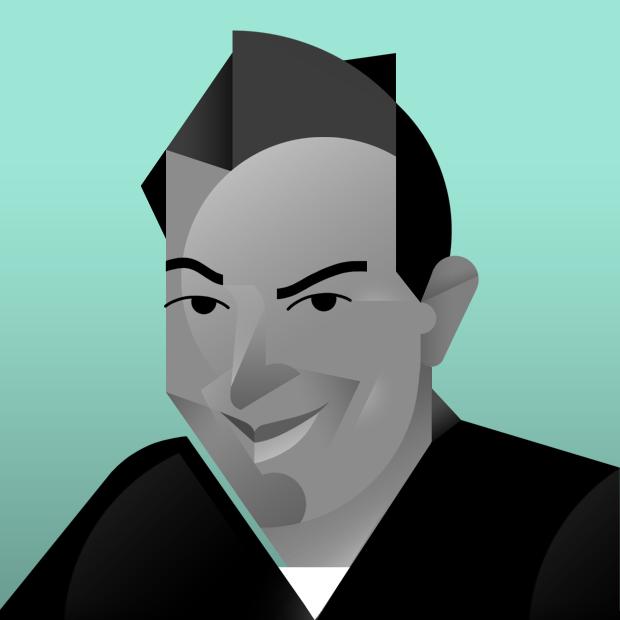 Как Airbnb меняет экономику: 5 принципов Брайана Чески — Икона эпохи на Look At Me