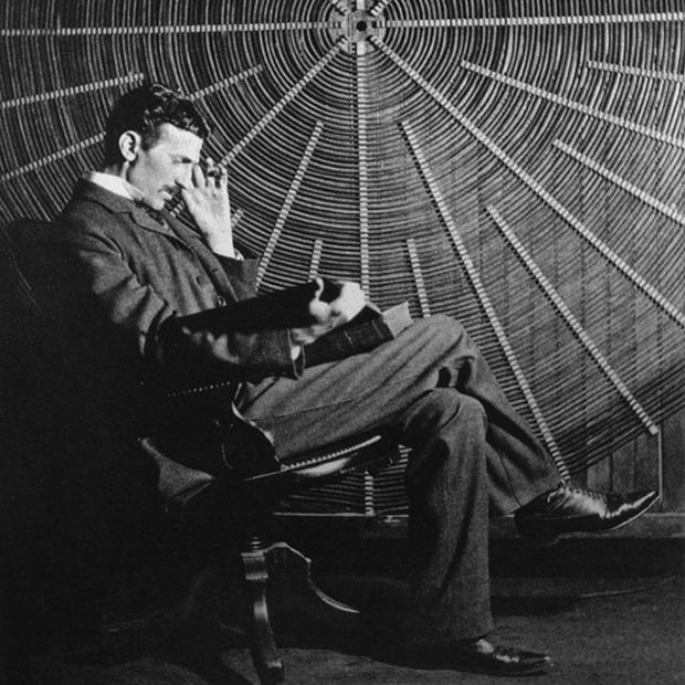8 наиболее точных предсказаний, сделанных учёными прошлого — Списки на Look At Me