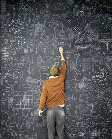 """Школа креативных проектов """"Рабочее место"""" и как запустить свой проект — Образование на Look At Me"""