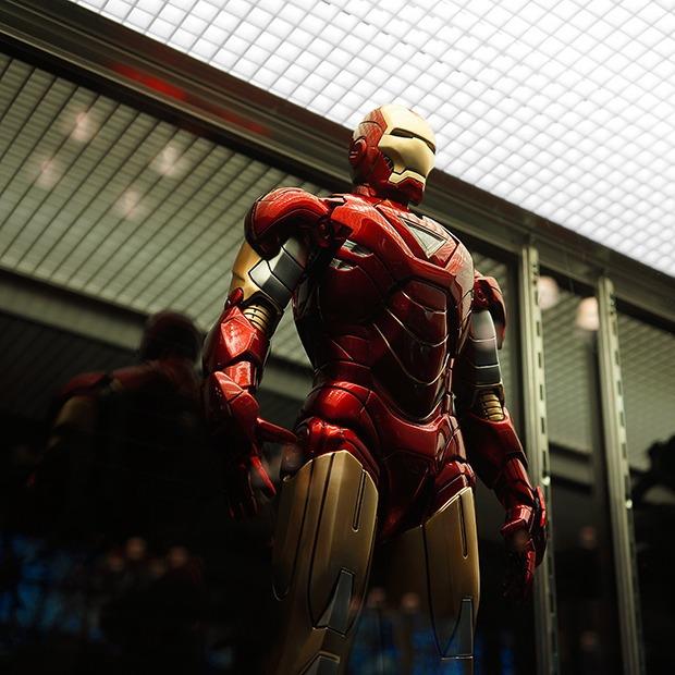 Как прошёл гик-фестиваль NYC Comic-Con  в Нью-Йорке