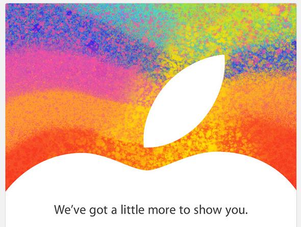 Презентация нового iPad — Новости на Look At Me