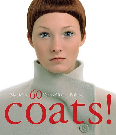 Выставка: «Пальто! Max Mara, 60 лет итальянской моды» — Новости на Look At Me