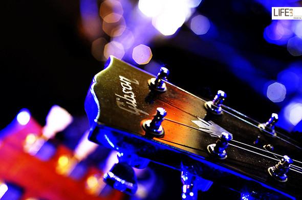 Фотографии с концерта БИ-2 в Питере — Фотография на Look At Me