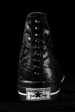 Givenchy & Converse — Мода на Look At Me