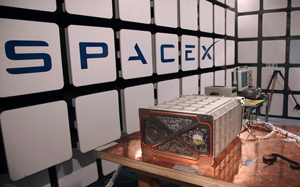 Начало эры гражданских полетов в космос — Наука и Технологии на Look At Me
