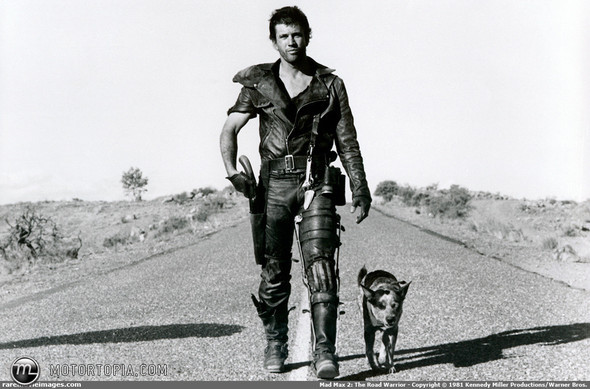 Mad Max — Кино на Look At Me