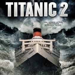 Титаник 2 — Новости на Look At Me