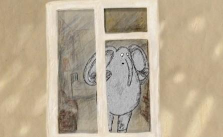 Показ программы АНИМАЦИИ из коллекции фестиваля «Арткино», 7-13 июля — Короткий метр на Look At Me