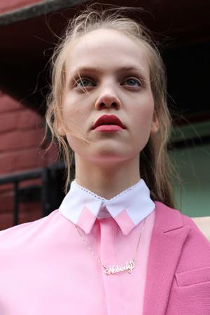 PELAYO DIAZ AUTUMN/WINTER 2011 COLLECTION — Мода на Look At Me