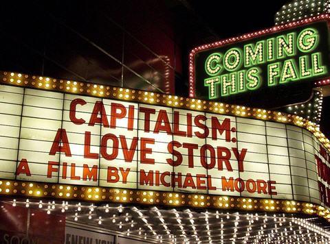Венеция, день шестой: Уго Чавес и капитализм Мура — Киноблог Андрея Плахова на Look At Me