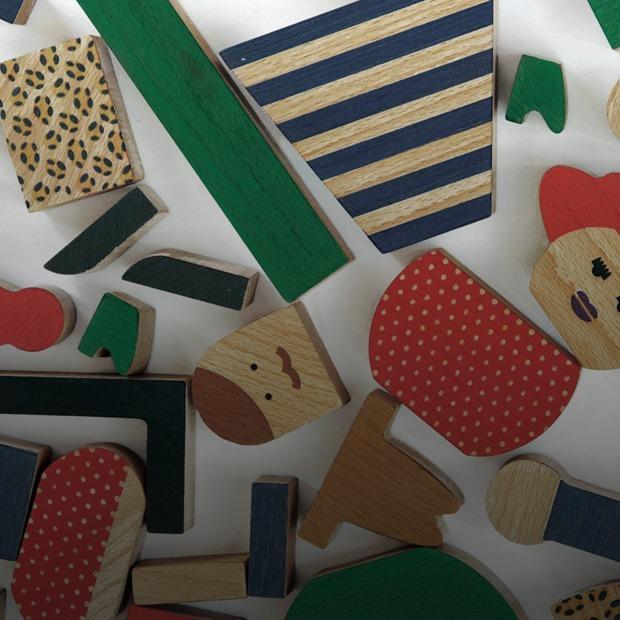 8 российских дизайнеров игрушек — Списки на Look At Me