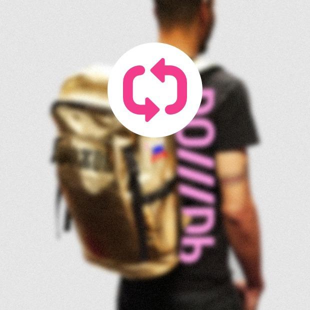 Редизайн: Новый логотип телеканала «Дождь»