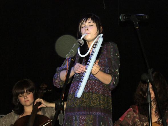 Фестиваль «Индюшата 2010» подводит итоги — Музыка на Look At Me