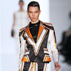 Berlin Fashion Week A/W 2012: Hugo by Hugo Boss — Мода на Look At Me