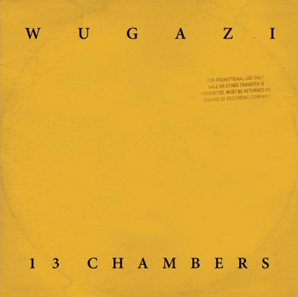 Альбом Wugazi — мэшап Wu-Tang и Fugazi — можно скачать легально
