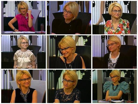 Эвелина Хромченко вернулась в L'Officiel — Мода на Look At Me