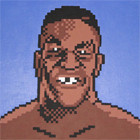 Виртуальный Tyson — Игры на Look At Me