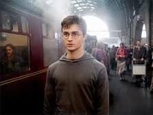 """Новый трейлер """"Гарри Поттер и Дары Смерти"""" — Новости на Look At Me"""
