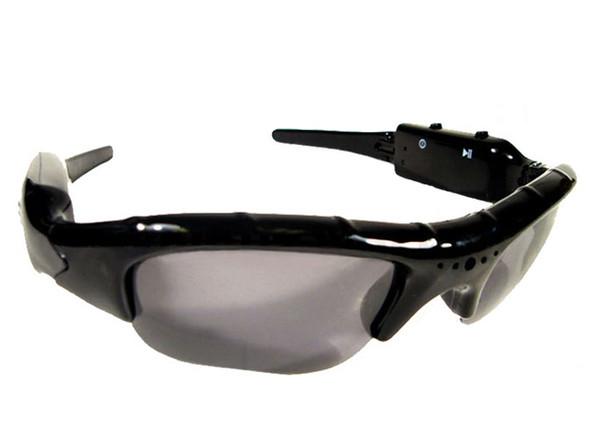 Учёные разработали очки, которые могут думать за человека — Наука и Технологии на Look At Me