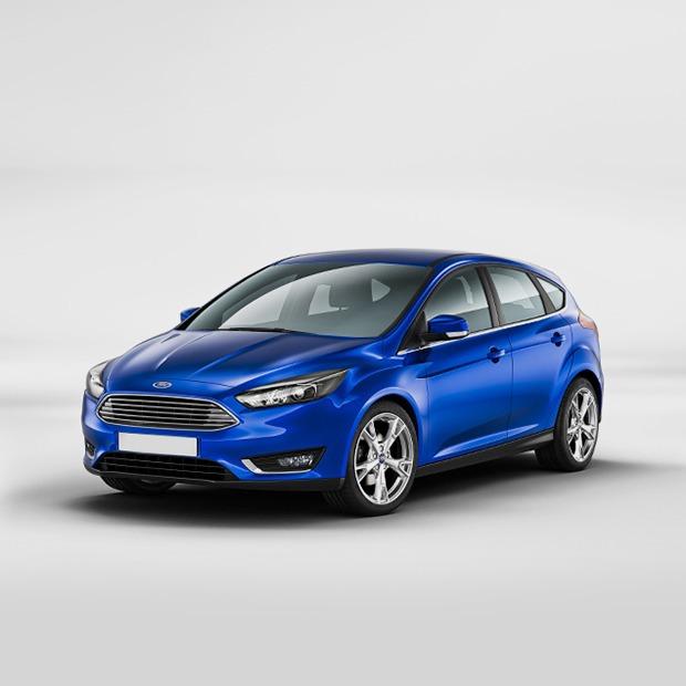 Дизайнер Ford оценивает недорогие автомобили