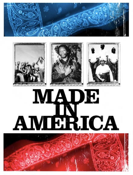Crips and Bloods: Made in America — Новости на Look At Me