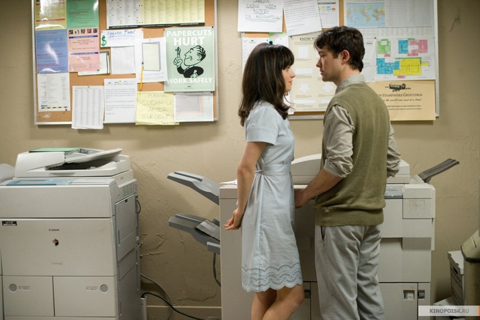 Офис: романтика или суровые будни — The Locals на Look At Me