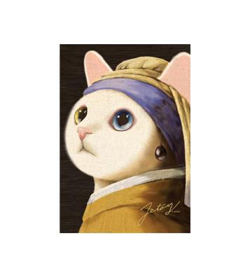 Кошки Choo Choo — Дизайн на Look At Me