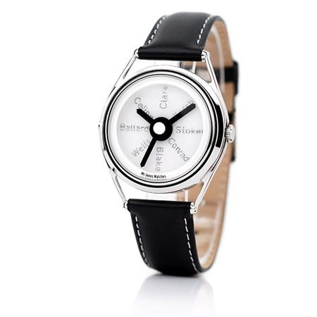 Часы Compass Road от Mr.Jones Watches — Дизайн на Look At Me