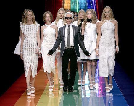 5 лучших фильмов о великих модельерах, которые нужно видеть — Мода на Look At Me