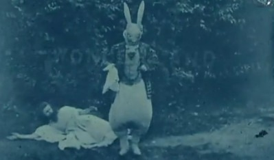 Алиса в Стране чудес – 1903 года — Новости на Look At Me